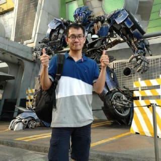 Zhang Handuo profile picture