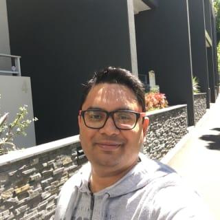 Sreekanth Manda profile picture
