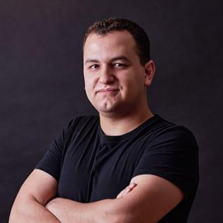 Alex Cavazos profile picture