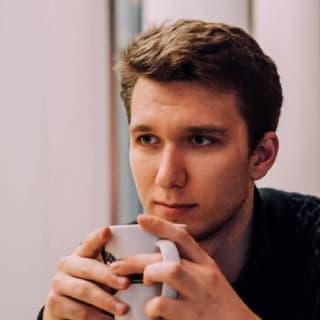 Kasper Mikiewicz profile picture