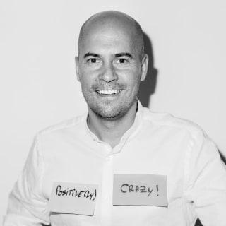 Alex Moreno profile picture