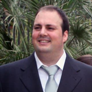 Carlos Gant profile picture