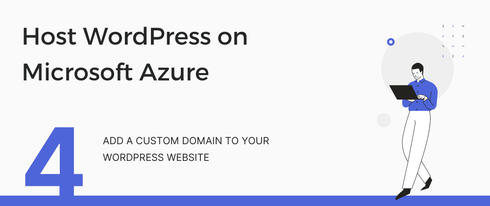 Cover image for Add a custom domain to your WordPress website