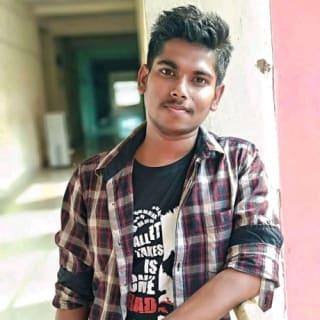 Dibyamohan Acharya profile picture