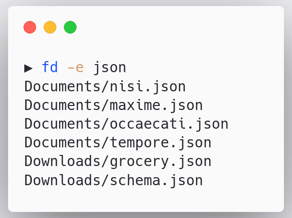 fd-with-json-extension