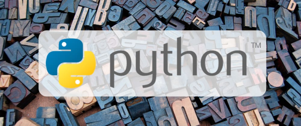 Cover image for 📝Python's Type Annotations📝-Why You Always Should UseIt