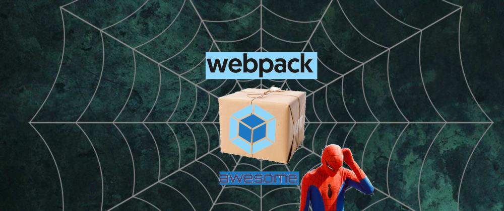 Cover image for Webpack FUNdamentals