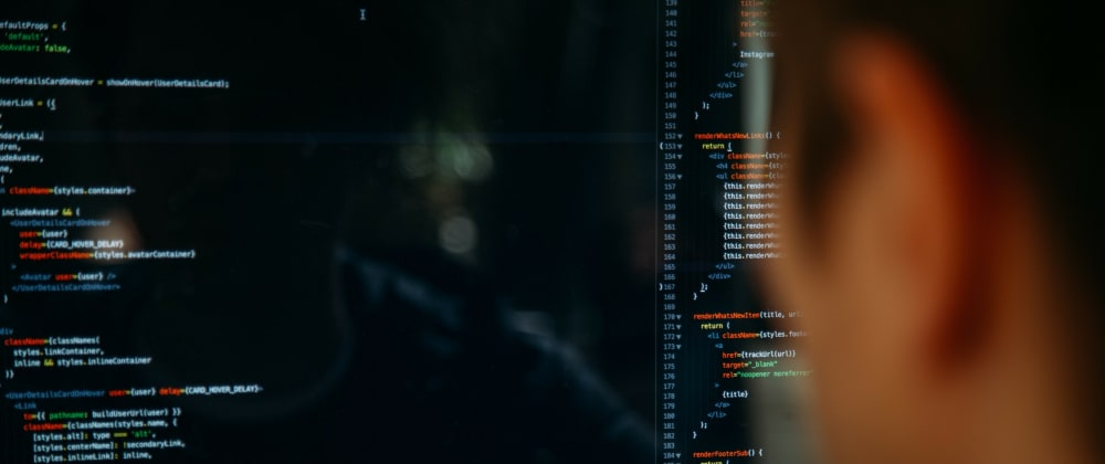 Cover image for React setup with webpack for beginners