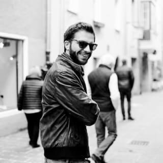 Riccardo Ongaro profile picture