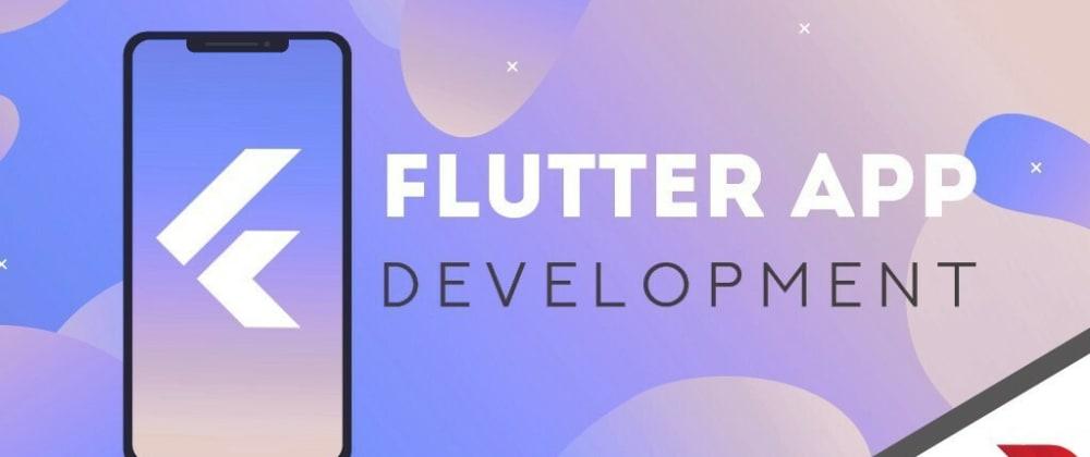 Cover image for Flutter App Development Cost