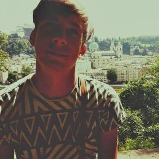 Sebastian Huber profile picture