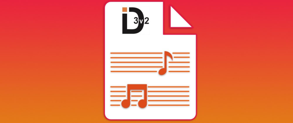 Cover image for ID3TagEditor: a Swift framework to read and write ID3 tag of your mp3 files for macOS, iOS, tvOS, watchOS and Linux