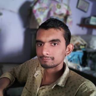 Yogesh Nile profile picture