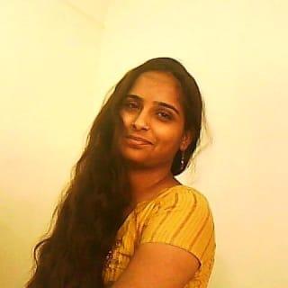 jyothi tulasi profile picture