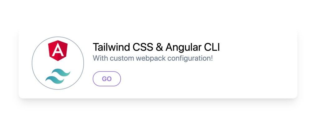 Cover image for Building Tailwind CSS in an Angular CLI project