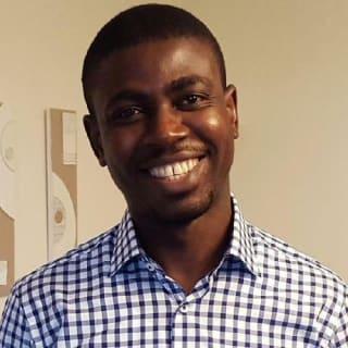 Solomon Amos profile picture