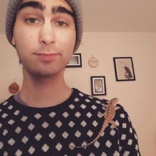 Aspen James profile picture