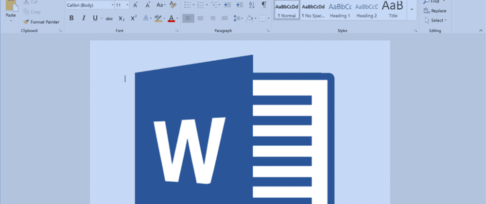 Cover image for How To Add Comments to your Changes In Microsoft Office Word With Reply