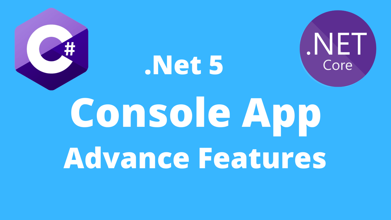 NET 20 Console App with Dependency Injection, Serilog Logging, and ...