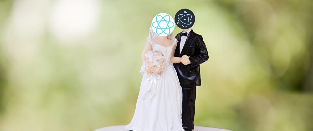Cover image for Electron and React, a successful marriage?