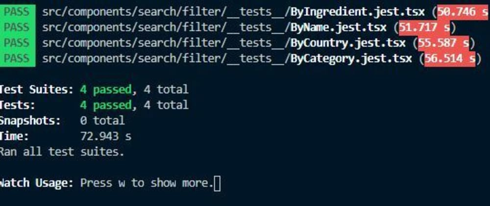 Cover image for Testing React Applications That Use Context Global State