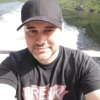 Colin Morgan profile image