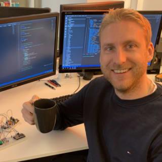 Andreas Bergqvist profile picture