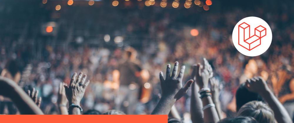 Cover image for Testeo de eventos en Laravel
