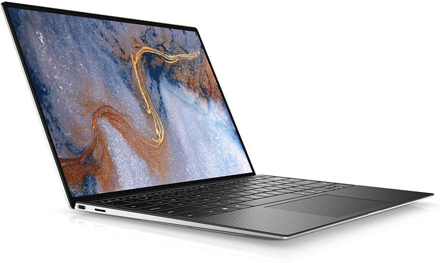 Dell xps 13 pic