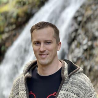 Justin Morgan profile picture