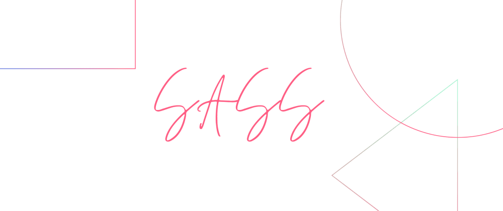Cover image for How to setup sass in your project