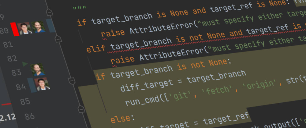 Cover image for How To Enable Real-Time Merge Conflict Detection In PyCharm
