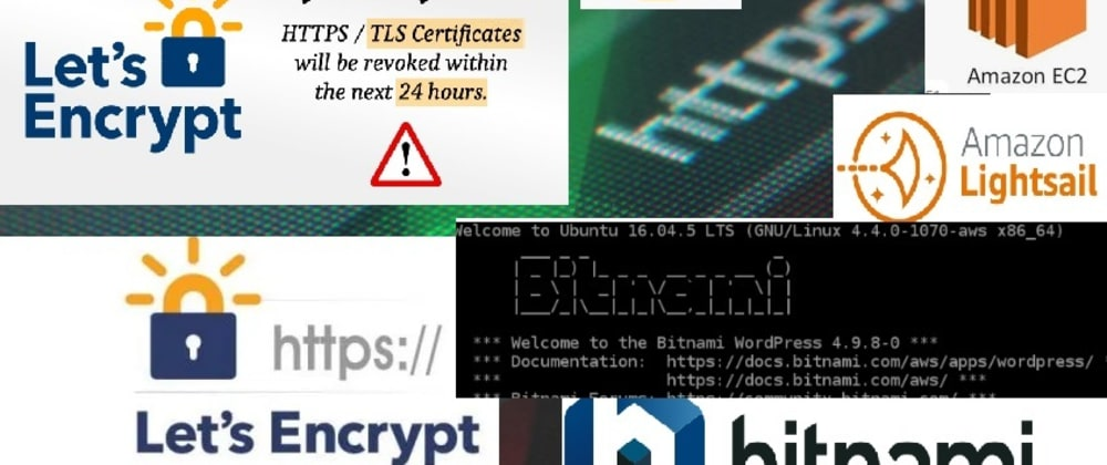 Cover image for LetsEncrypt Revoked certain certificates on March 4 - Are you Impacted or facing any SSL issues? - Check this !!