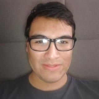 Raul Robinson Quispe Mendez profile picture