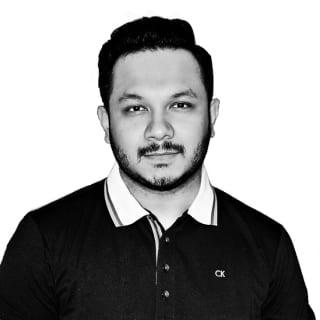 Barnam Bora profile picture