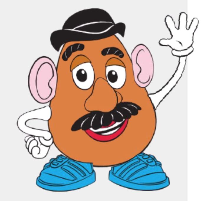 potato-head