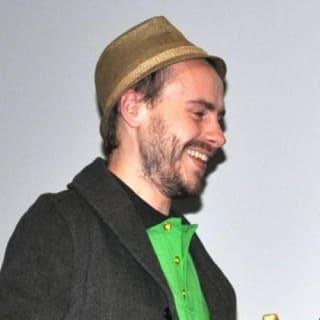 Viktor Kuzhelny profile picture