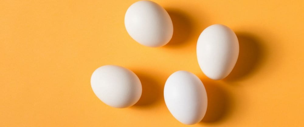 Cover image for The Chicken and Egg problem in building digital products