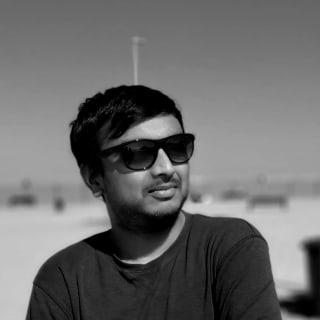 Herat Patel profile picture