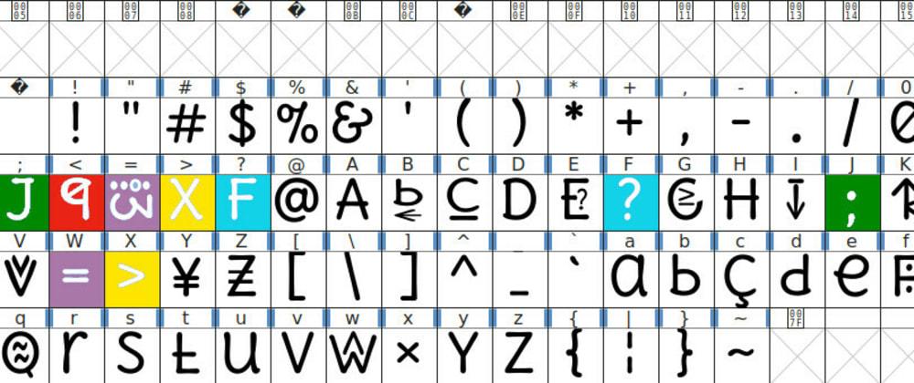 Cover image for heksadecimal java rustlang phur digitization