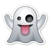 ghost profile