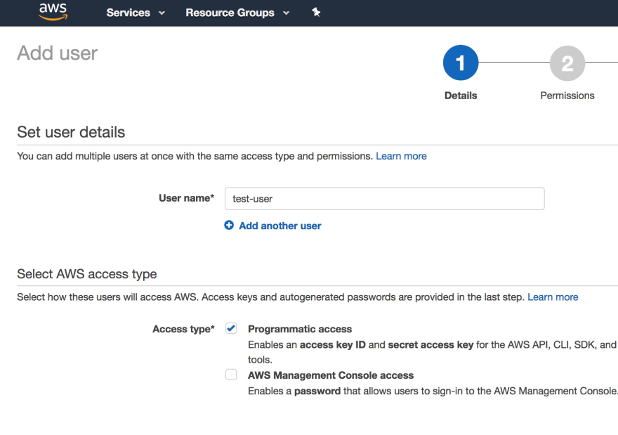 Deploying a Vue js website to Amazon S3 with CircleCI - DEV