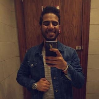 Ahmed Sarhan profile picture