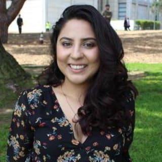 Angelica Gonzalez profile picture