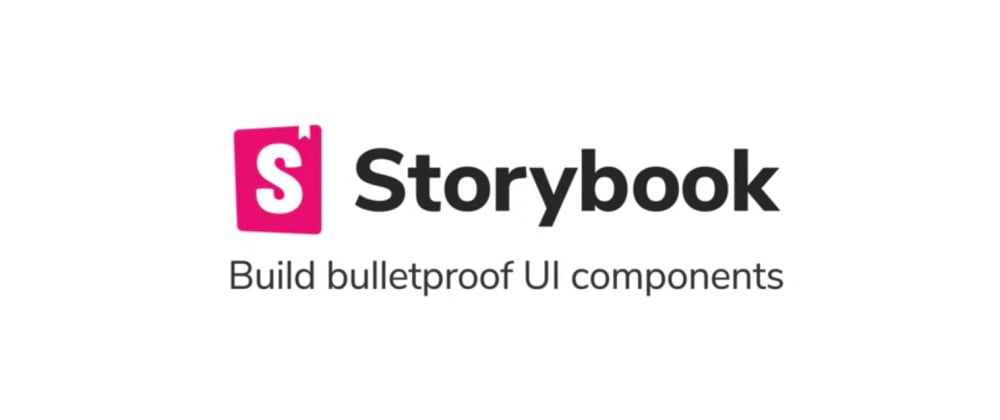 Cover image for How to use Storybook JS with React - a basic tutorial