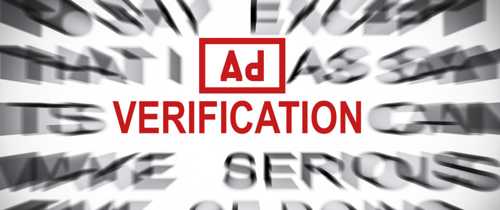 Cover image for Ad Verification: How to Check Display Advertising Quality?
