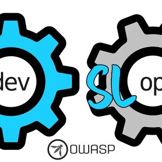 OWASP DevSlop logo