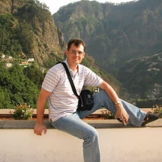 Ed Redman profile picture