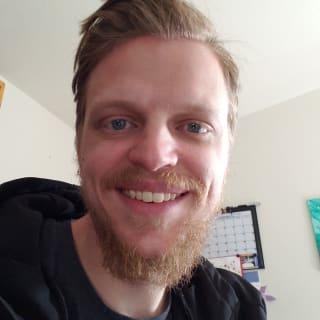 Ian Marrs profile picture