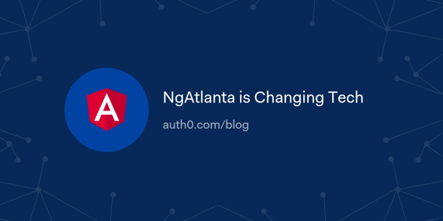 NgAtlanta is Changing Tech